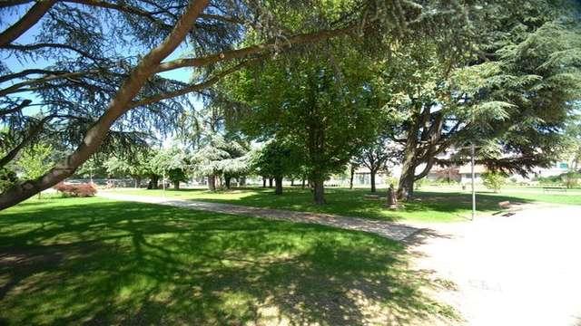 Parc Claudius Montessuit