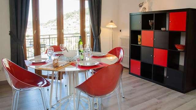 Alloggio Ammobiliato di Turismo Villa Fiorini