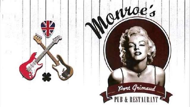 Le Monroe's Pub und Restaurant