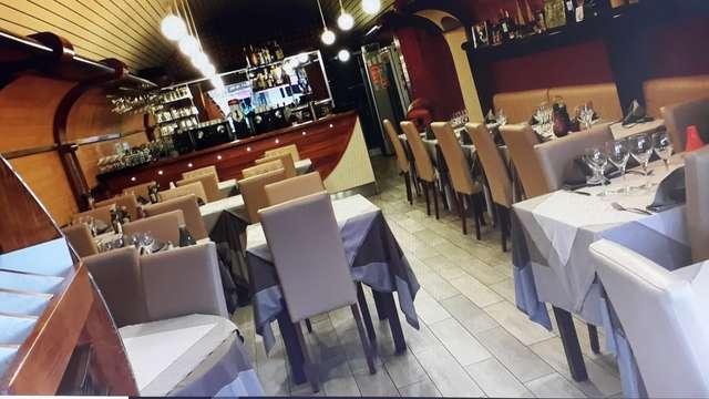 Restaurant Le Stanley