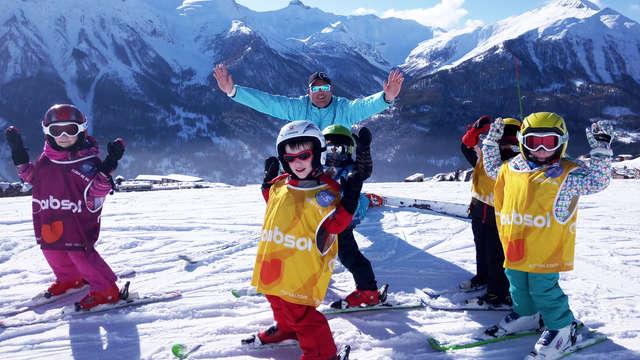 Cours de ski Les Petites Souris ESI