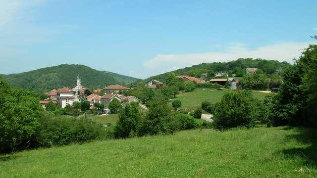 Les Monts et Turgon