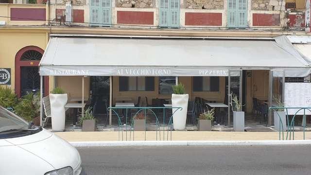Restaurant Al Vecchio Forno