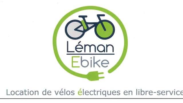 Léman Ebike