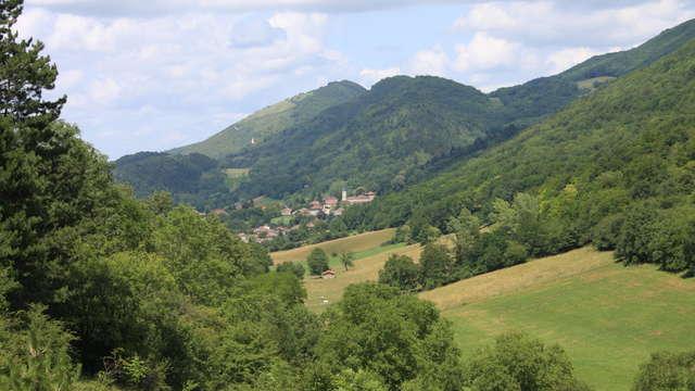 Tour de Montcel
