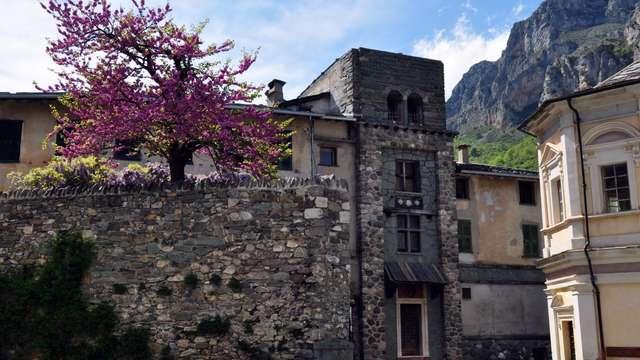 Escapade Baroque dans les Alpes - Les couleurs du baroque