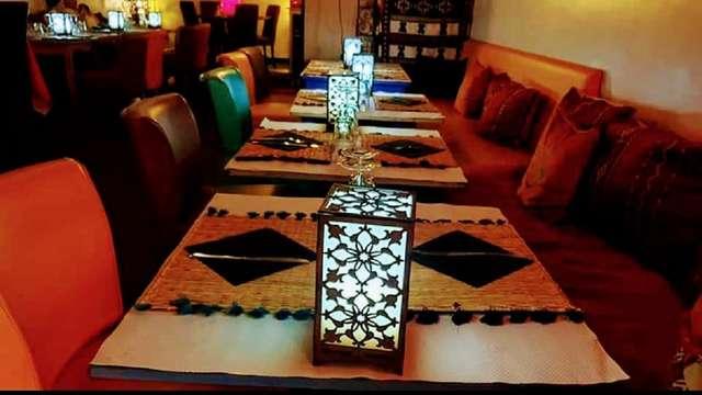 ristorante Zamane Coucous