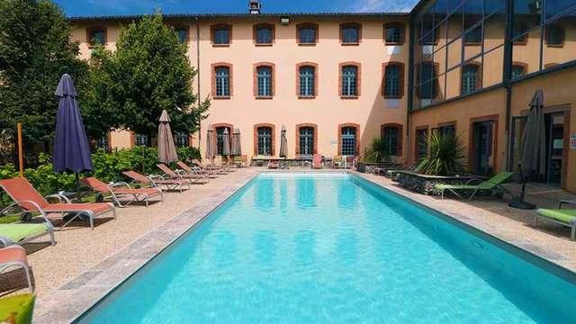 Abbaye des Capucins - Hôtel Spa & Resort