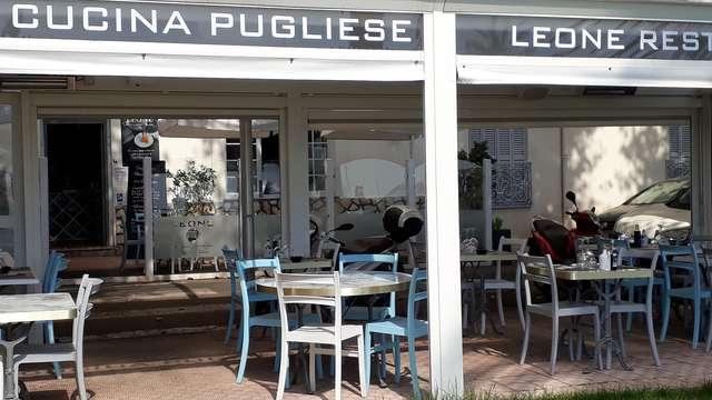 Restaurant Leone