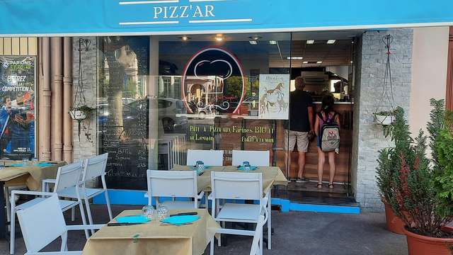 Restaurant Pizz'ar
