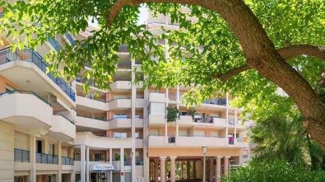 Residenza  Pierre & Vacances les Rivages du Parc