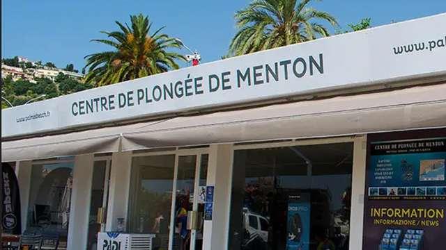 Club de Plongée Palmes Beach