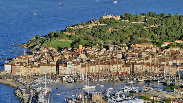 Office de Tourisme de Saint-Tropez