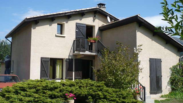 Appartement E. Tornier