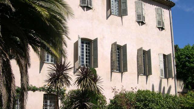 Fragonard Villa-Museum