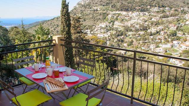 Meublé de Tourisme Villa Fiorini