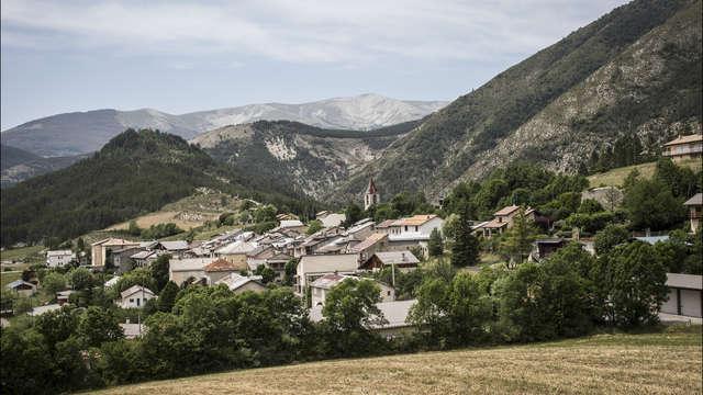 Cabane du Cheval Blanc