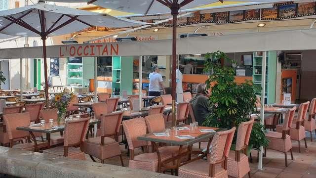 Restaurant L'Occitan