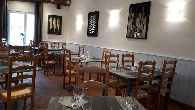 Restaurant Le Milouin