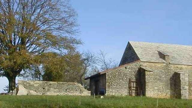 Le sentier des chapelles