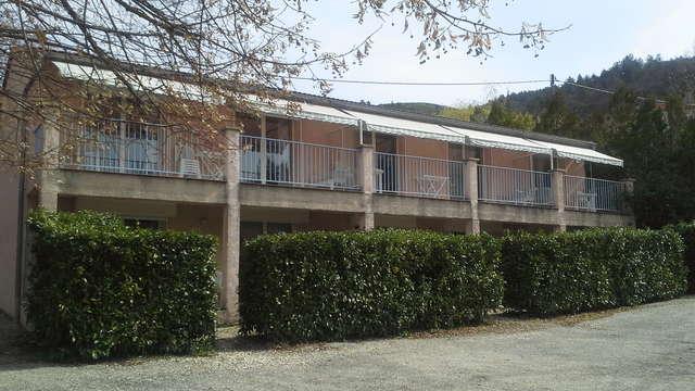 Appartement Résidence de l'Escoulaou C.Negro