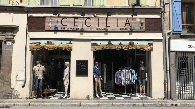 Boutique Cécilia