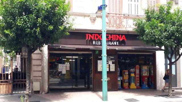 Restaurant Indochina (RBAG)