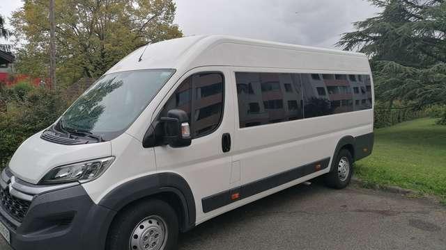 Transport à votre service (Transport PMR)