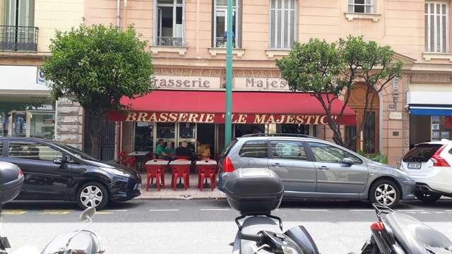 Restaurant Le Majestic