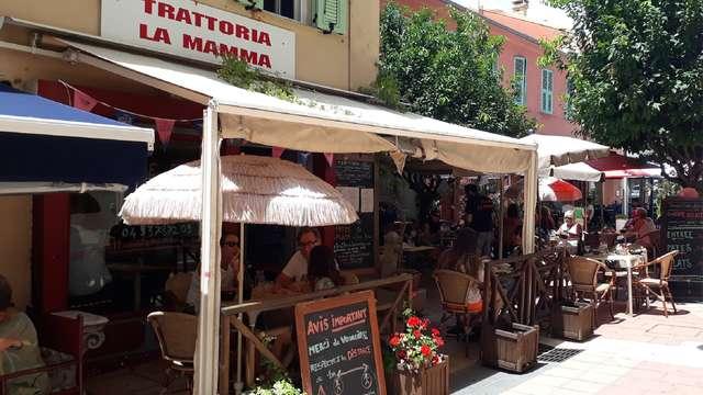 Restaurant Trattoria La Mamma