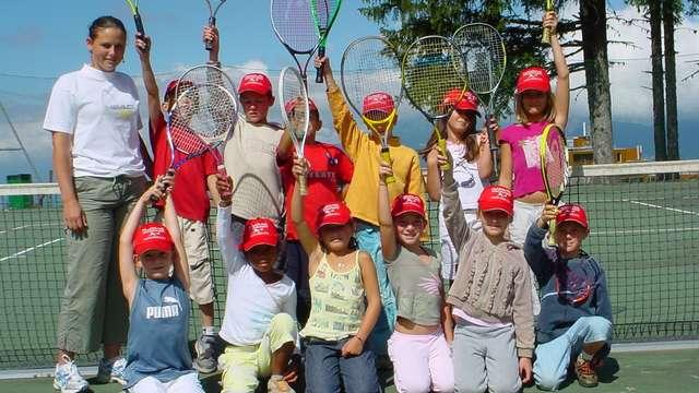Prapoutel Sports Evasion activités multisports
