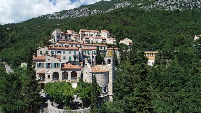 Site d'escalade de Castillon