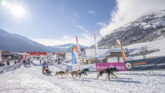 Stage Aussois - La Grande Odyssée Savoie Mont Blanc