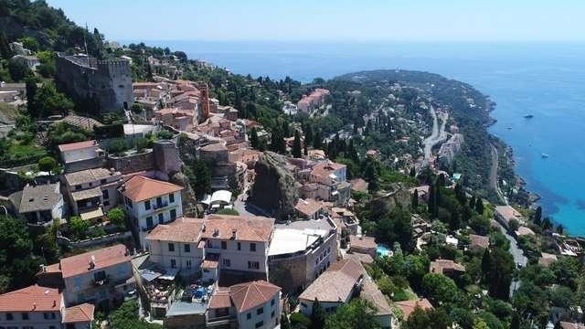 Office de Tourisme Menton, Riviera & Merveilles - Bureau de Roquebrune-Cap-Martin