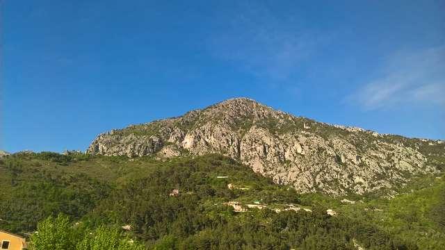 Randonnée Tour du Roc de l'Orméa