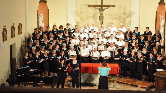 Chorale du Châble