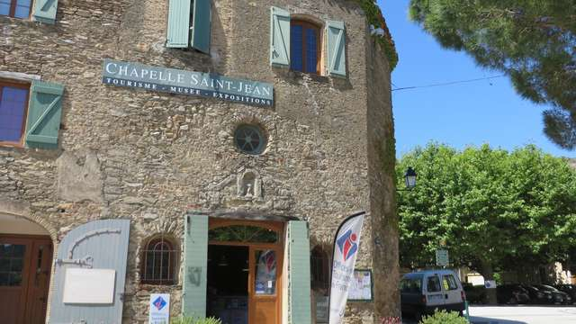 La Garde-Freinet Tourisme
