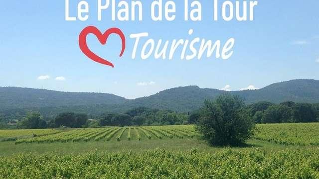 Office de Tourisme du Plan de la Tour