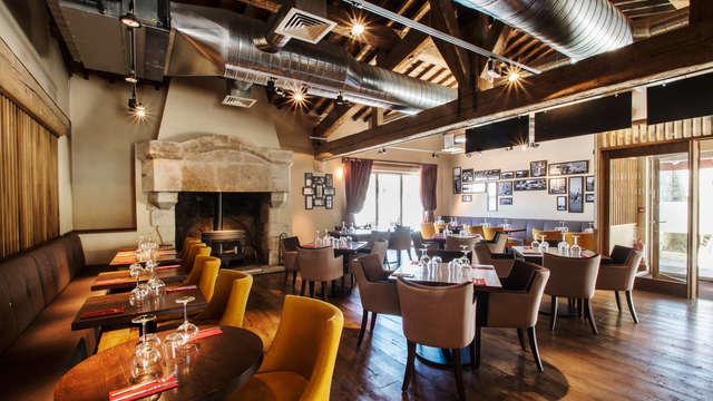 Marina Lounge Bar und Restaurant