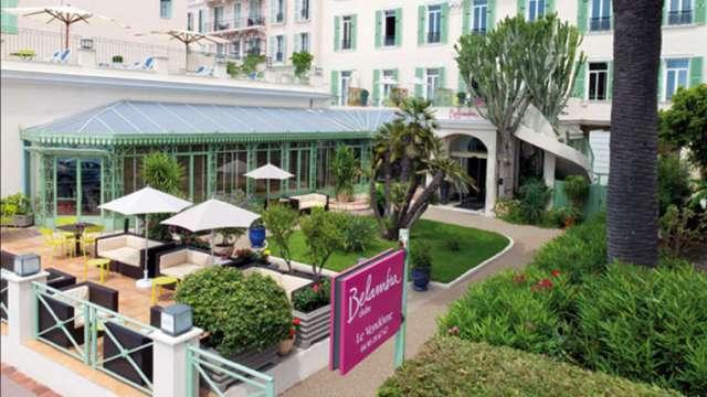 Hotel Belambra Clubs Le Vendome