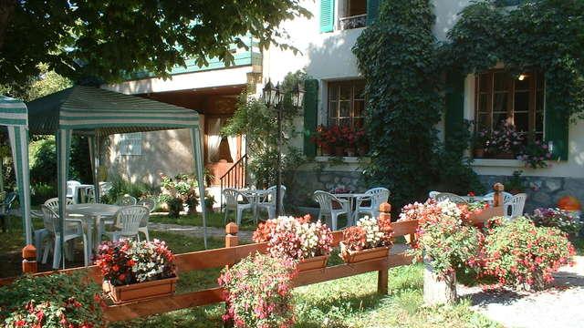 Hôtel - Restaurant du Verdon