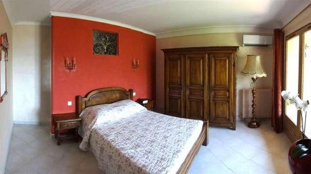 Chambre d'Hôtes L'Aleandra