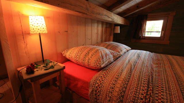 Chambres d'hôtes - Domaine des Brouilles