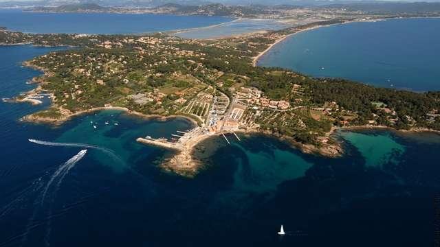 Office Intercommunal de Tourisme Provence Méditerranée Pôle Est