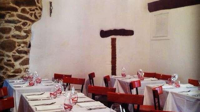 Trattoria Pizzeria Saint Joseph