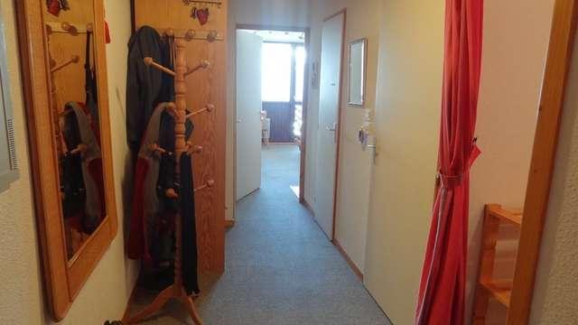 Les Airelles - Appartement 1C - M. Buhé