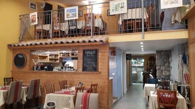 Restaurant La Table d'Oc