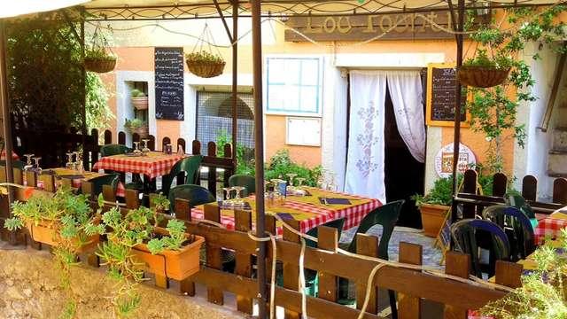 Restaurant Lou Pountin
