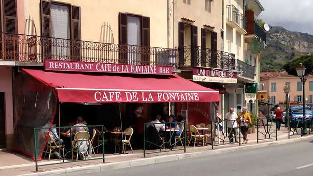 Ristorante Le Café de la Fontaine