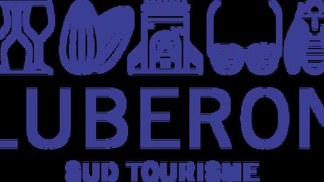 Luberon Sud Tourisme 100% Mobile (Lub'ie) et les Relais Tourisme.